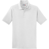 Men's Dry Zone Raglan Polo White