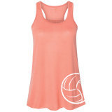 Flowy Volleyball Tank