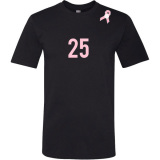 Women's Pink Ribbon Team T-Shirt