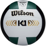 Wilson K1 Gold Volleyball Green/White/Black