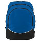 Augusta Large Tri-Color Backpack Royal