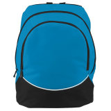 Augusta Large Tri-Color Backpack Power Blue
