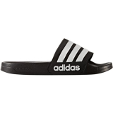 Adidas Performance Men's CF Adilette Slide Sandal Black