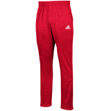 Adidas Men's Team Issue Pant Red