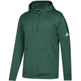 Adidas Men's Team Issue Pullover Forest