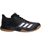 Adidas Youth Ligra 6 - Black