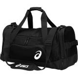 ASICS Edge II Medium Duffel Bag Black