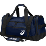 ASICS Edge II Medium Duffel Bag Navy