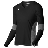 ASICS Women's Decoy Long Sleeve Jersey