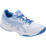 ASICS Women's Gel-Upcourt 2 - White/Blue
