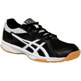 ASICS Women's Upcourt 3 Black/White