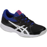 ASICS Women's Upcourt 3 - Black