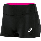 ASICS Women's Volley Booty Spandex Shorts - 2 Inseam