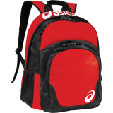 ASICS Team Backpack Red/Black