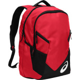ASICS Edge II Backpack Red