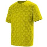 Power Yellow/Black Print