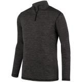 AU2955 Men's Intensify 1/4 Zip Pullover