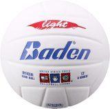 Baden VX450L Light Volleyball White