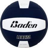 Baden Lexum VX450 Microfiber Volleyball Navy/White