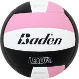 Baden Lexum VX450 Microfiber Volleyball Pink/White/Black
