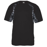 BG4142 Men's Static Hook Short Sleeve Jersey