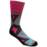 Bionic Sublimated Crew Sock