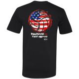 Dig Deep Volleyball T-Shirt