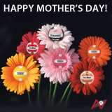 Happy Mother's Day from All Volleyball