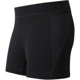 High Five Women's Side Insert Short - 3 Inseam Black/Black