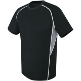 HI72300 Men's Evolution Short Sleeve Jersey