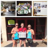All Volleyball Serves: School Supply Drive