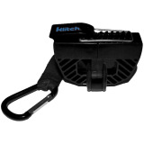 Klitch Volleyball Footwear Clip - Black