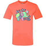 Liv'N the Volleyball Life T-Shirt