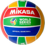 Mikasa WS-PRO World Series Volleyball