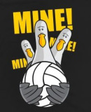 Volleyball Funnies!