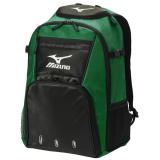 Mizuno 360226 Organizer G4 Backpack Forest/Black