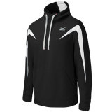 Mizuno Men's 350514 Elite Thermal Hoodie