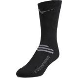 Mizuno Runbird Crew Socks Black