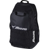 Mizuno Team Elite Crossover Backpack Black