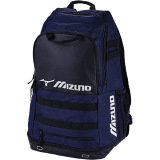 Mizuno Team Elite Crossover Backpack Navy/Black