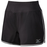 Mizuno Women's 440563 Training Shorts - 4.5