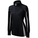 Mizuno Women's 440572 Focus Full Zip Jacket