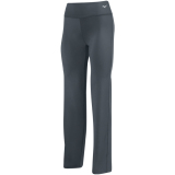 Mizuno Women's Align Pant Charcoal