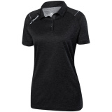 Mizuno Women's Polo Black