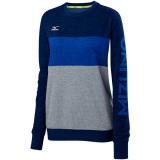 Mizuno Women's Retro Crew Sweatshirt