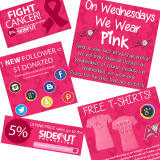Help Show Your PINK PRIDE