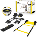I've Got SKLZ Volleyball Training System