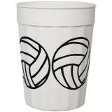 Volleyball Stadium Cup