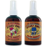 STINKY KNEE Odor Spray