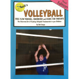 Teach'n Volleyball: Manual, Handbook, and Guide for Parents